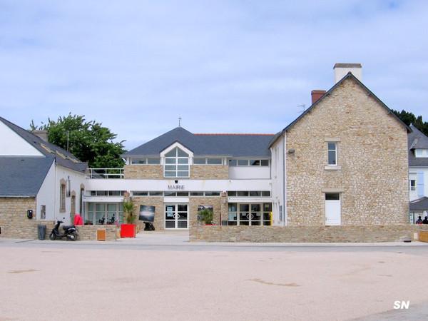 L 39 ile aux moines morbihan - Mairie de l ile aux moines ...