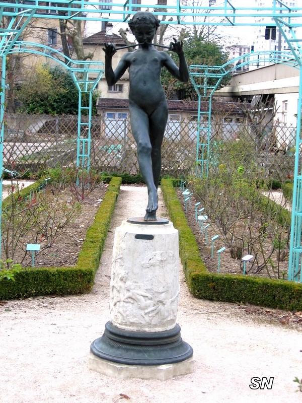 Lac et jardins de dijon page 14 - Petit jardin robertson dijon ...