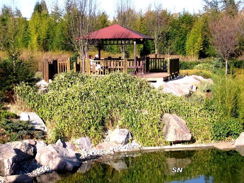 lac et jardins de dijon page 15