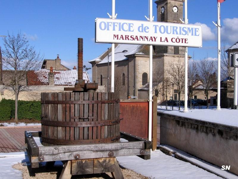 Villages de la route des vins de la cote d or page 10 - Office tourisme cote d or ...